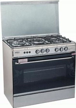 Nasgas Cooking Range EXC 534