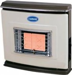 Canon Gas Room Heater 235 K