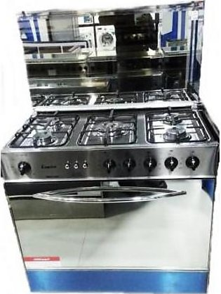 Esquire Cooking Range 5 Burner 650SD