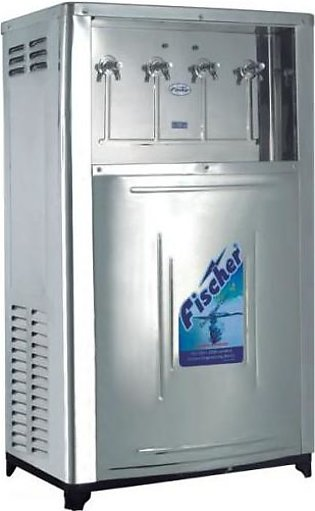 Fischer Electric Water Cooler FE 100 SS