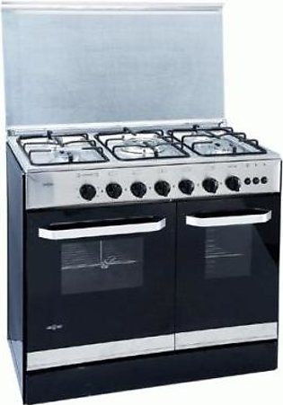 Nasgas Cooking Range DG 534