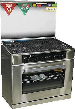 Care Cooking Range 5 Burner C603