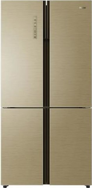Haier Refrigerator French Door HRB 738GG