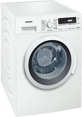 Siemens Front Load Washing Machine 7KG WM10Q460GC