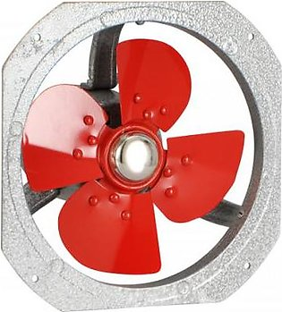 SK Exhaust Fan Metal Square 12 Inches
