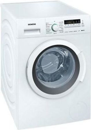 Siemens Automatic Washing Machine WM10K200GC