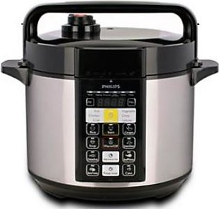 Philips Pressure Cooker HD2136