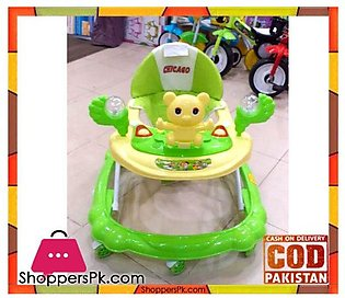 Chicago Baby Walker For Kid