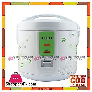 PHILIPS HD3011 65 1L Rice Cooker