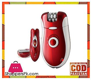 Hedge Over  Rechargeable Epilator For Women