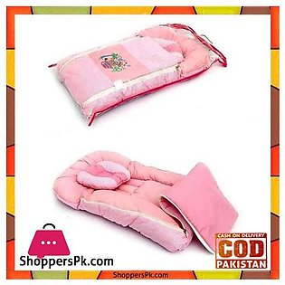 Infant Baby Sleeping Bag for Kids – Pink One Piece