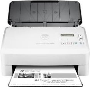 HP Scanjet Pro 7000 S3 Enterprises Flow Sheet-Feed Scanner