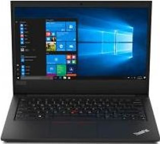 Lenovo Thinkpad E490 Ci5 8th 4GB 1TB 14