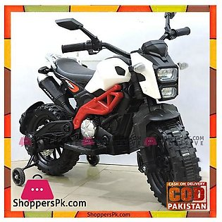 2019 New Trail Battery Operated Electric Bike For Kids 3 to 10 Year Old