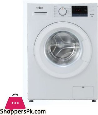 Super Asia Fully Automatic Front Load Washing Machine – (SA-606 AFW)