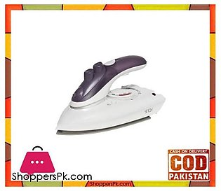 Sinbo SSI-2862 – Travel Steam Iron – Multicolour