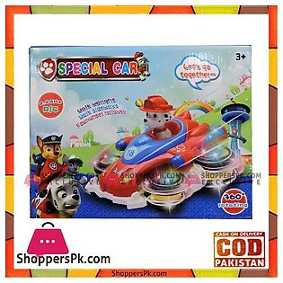 RC Special Car Lets Go Together – 981