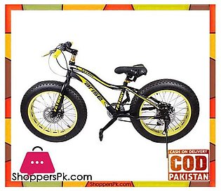 Morgan Monster Bicycle – 20″