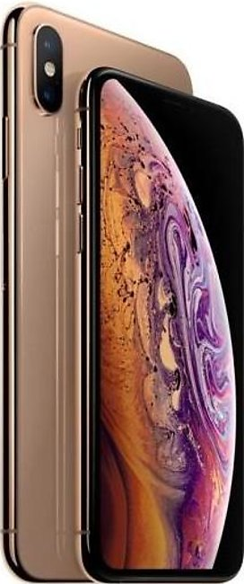Apple iPhone XS (4G, 512GB Gold) – Non PTA