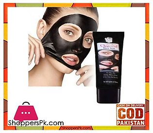 Charcoal Mask- Black Head Remover