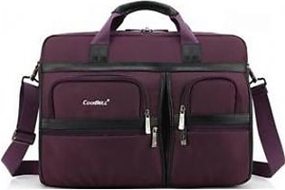 Cool Bell CB-5003 15.6 Topload Laptop Bag