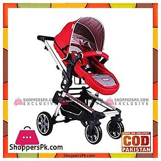 High Quality Little Tikes Baby Stroller