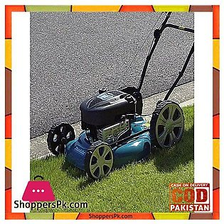MAKITA Makita – PLM5120 – Lawn mower – 2360W – Black And Blue
