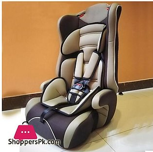 United Convertible Baby Car Seat CC15