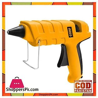 Electric Glue Gun 100W – Yellow