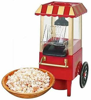 E-Lite EPM-009 Pop Corn Maker With Official Warranty