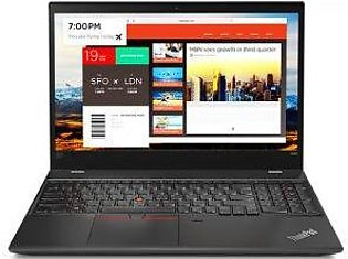 Lenovo Thinkpad T580 Ci5 8th 4GB 500GB 15.6 Win10