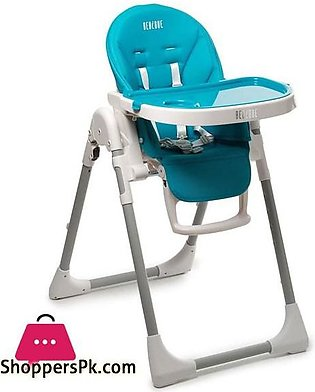 IVOLIA Multi Function Baby Chair Foldable Kids Tables and chairs High Baby Chai…