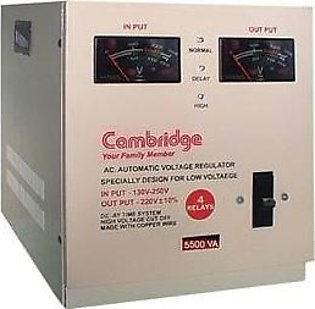 Cambridge Stabilizer C 55