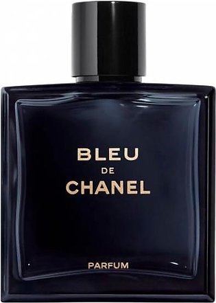 Bleu De Chanel by Chanel 100ml Parfum for Men