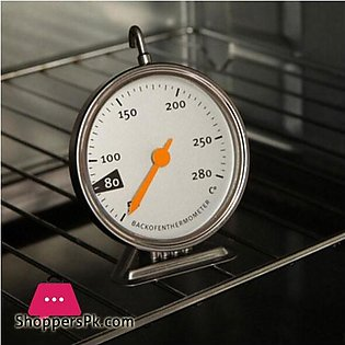 High Quality New Oven Thermometer