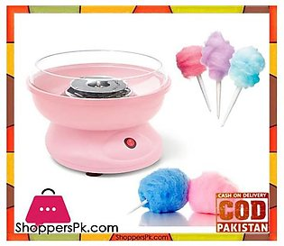 Cotton Candy Maker GCM-520