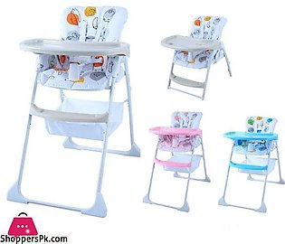 LIVINGbasics 3-in-1 Foldable Baby High Chair price in pakistan
