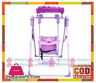 Baby Swing Roof Musical