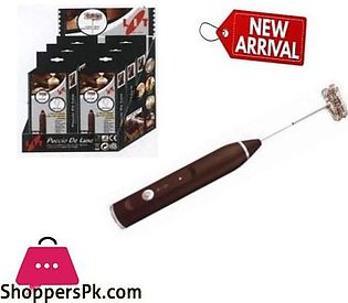 LIT Puccio Deluxe Coffee Beater Italy Made -1 Pcs