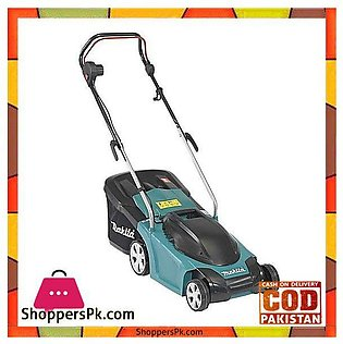 MAKITA Manual Lawn Mower – Blue