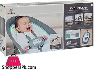 Mastela Fold Up Baby Rocker
