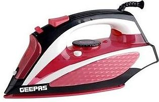 Geepas Steam Iron GSI7781