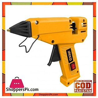 Electric Glue Gun 220W – Yellow