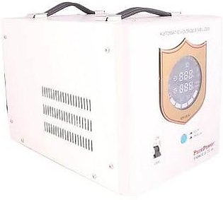 stabimatic 5000VA Automatic Voltage Stabilizer SR -5000