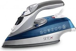 Sinbo Iron & Steam Irons Ssi- 2873