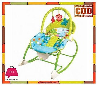 Fisher Price 3 Phases Baby Rocker Chair Hammock