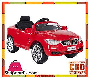 BMW Kids Ride On Car Remote Controlled 669R