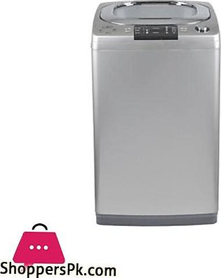 Super Asia Fully Automatic Front Load Washing Machine – (SA-710AMS)