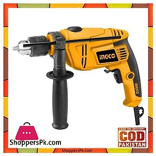 Electric Drill 650 W – Yellow