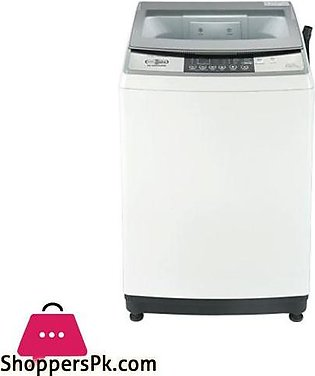 Super Asia Fully Automatic Front Load Washing Machine – (SA-6102AMW)